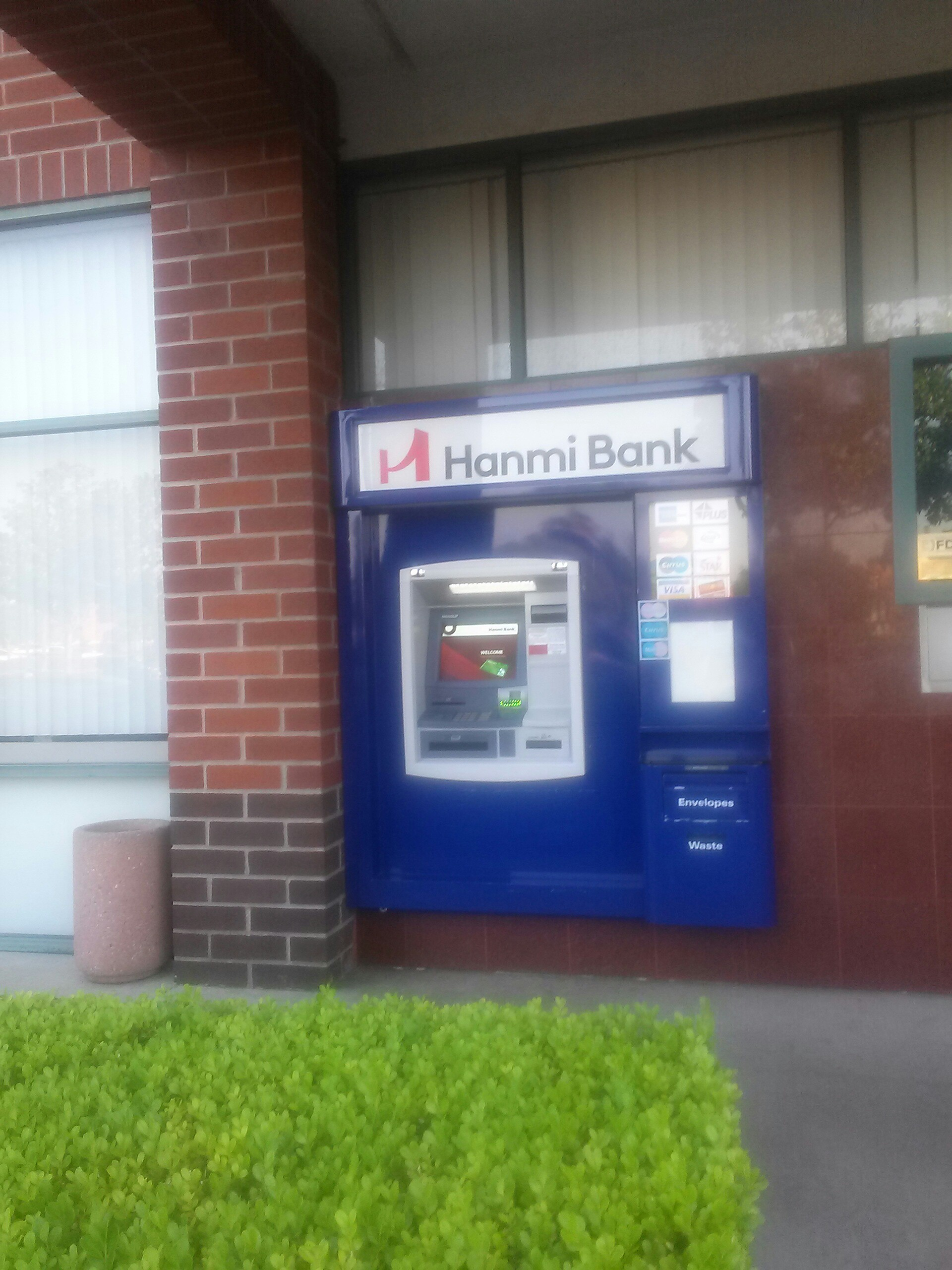 Hanmi Bank 11900 South St Ste 109, Cerritos, CA 90703 - YP com