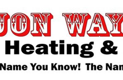 Jon Wayne Heating Air 1324 S Scenic Ave Springfield Mo