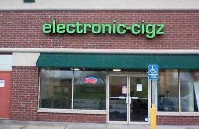 Electronic-cigz - Buffalo, NY