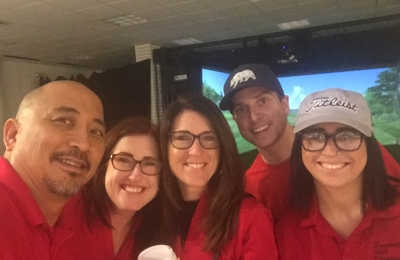 Scarlett's Golf Experience Spokane Valley Mall - Spokane Valley, WA. Check us out on scarlettgolf.com!!