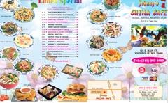 Johnny's China Cafe