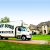 All My Sons Moving & Storage of The Woodlands