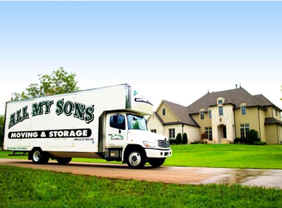 All My Sons Moving & Storage of Rhode Island - Attleboro, MA