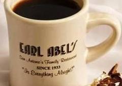 Earl Abels Restaurant - San Antonio, TX