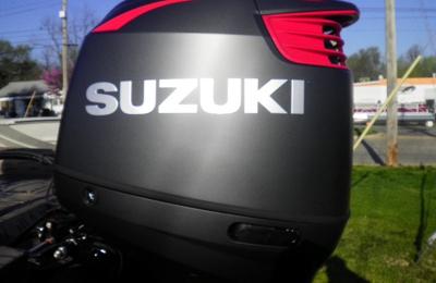LSK-Lebanon Suzuki Kawasaki Inc - Lebanon, MO