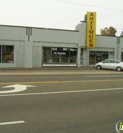 Antique Co-Op - Oklahoma City, OK