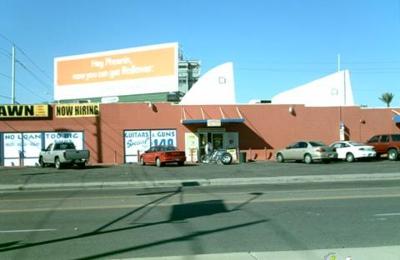 Windy City Pawn Brokers - Phoenix, AZ