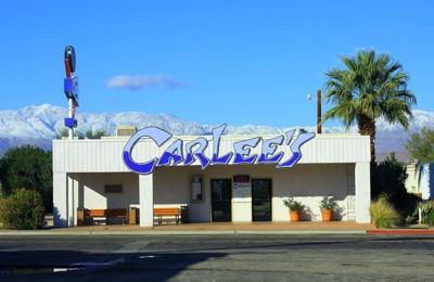 Carlee's Place - Borrego Springs, CA