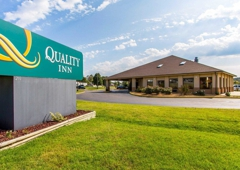 Quality Inn - Murray, KY