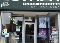 Luther Floor Covering - Grinnell, IA