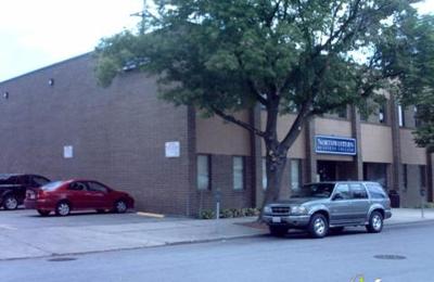 Northwestern College (Main) - Chicago, IL