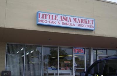 Little Asia Market - Pembroke Pines, FL
