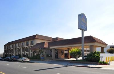 Best Western Norwalk Inn - Norwalk, CA