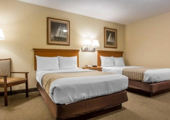 Suburban Extended Stay Hotel North - Ashley Phosphate - Charleston, SC