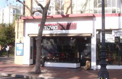 Octavia Lounge - San Francisco, CA