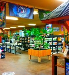 Green Thumb Indoor Garden Supply   Tacoma, WA