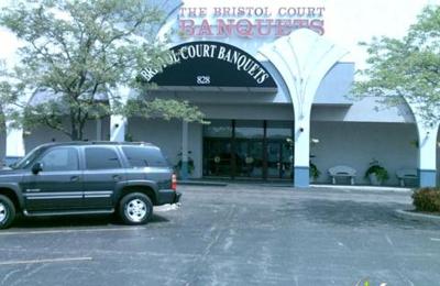 Bristol Court Banquets - Mount Prospect, IL