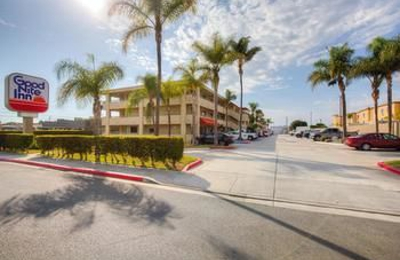 Good Nite Inn - San Diego, CA
