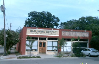 The Old Home Supply House 1801 College Ave Fort Worth Tx 76110