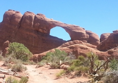 Arches National Park - Moab, UT