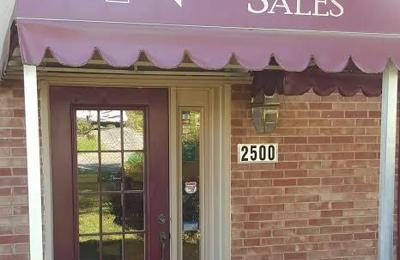 Kitchen Sales Inc 2500 Hoitt Ave, Knoxville, TN 37917 - YP.com