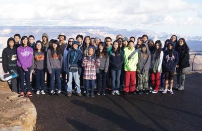 Chinese Christian Schools - Alameda, CA