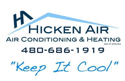 Hicken Air - Gilbert, AZ
