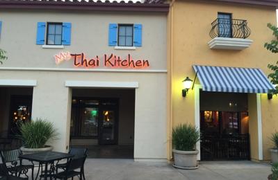 My Thai Kitchen 1465 Eureka Rd Roseville Ca 95661 Yp Com