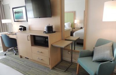 The Inn at Longwood Medical - Boston, MA