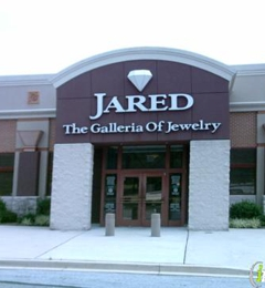 Jared Galleria of Jewelry 1238 Putty Hill Ave Towson MD 21286