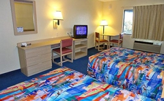 Motel 6 San Simeon - Hearst Castle Area