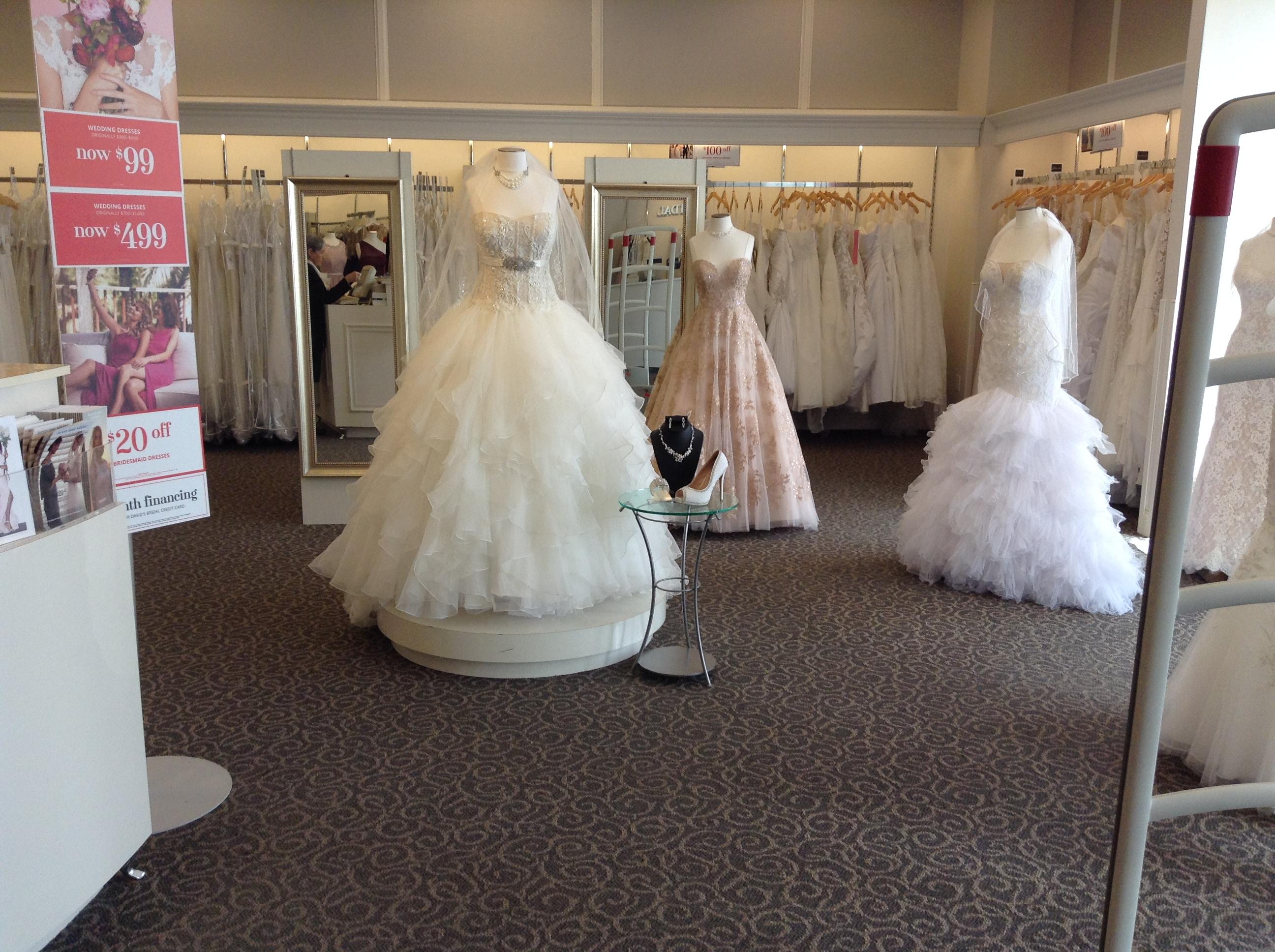 David\'s Bridal 137 Merchants Row Ste 145, Arlington, TX 76018 - YP.com