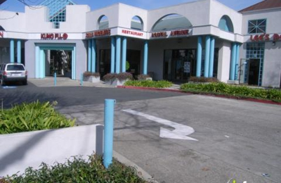 San Vicentes Restaurant - San Leandro, CA