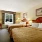 Days Inn Concord - Concord, CA