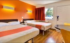 Motel 6 Santa Rosa South Ca