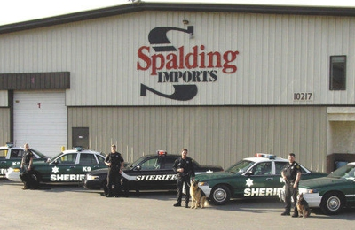 Spalding Auto Parts - Spokane Valley, WA