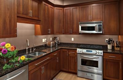 CliqStudios- Kitchen Cabinets