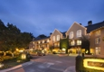 Lafayette Park Hotel & Spa - Lafayette, CA