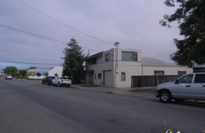 Machine Parts Co Inc - Redwood City, CA