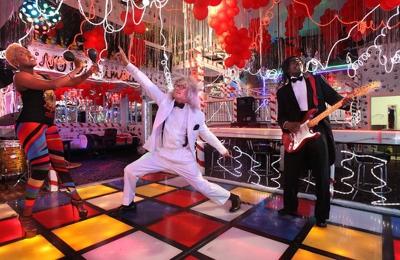 Paula & Raiford's Disco - Memphis, TN