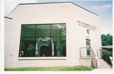 Greensboro Council Of Garden Clubs - Greensboro, NC