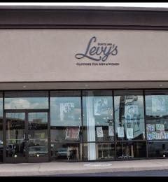 Levy's - Nashville, TN