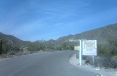 Rio Salado Sportsmans Club - Mesa, AZ