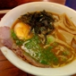 Maruichi Restaurant - Mountain View, CA. Miso ramen with extras.