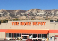 The Home Depot - Rock Springs, WY