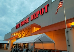 The Home Depot - San Antonio, TX