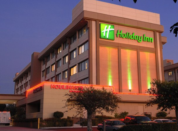 Holiday Inn San Francisco Airport - South San Francisco, CA