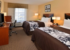 Sleep Inn & Suites - Idaho Falls, ID