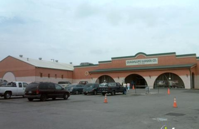 Guadalupe Lumber Co - San Antonio, TX