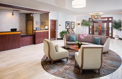 Homewood Suites by Hilton San Antonio-Riverwalk/Downtown - San Antonio, TX